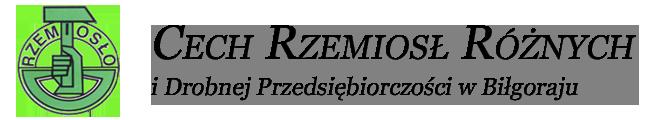 Cech Rzemiosł Różnych i Drobnej Przedsiębiorczości w Biłgoraju